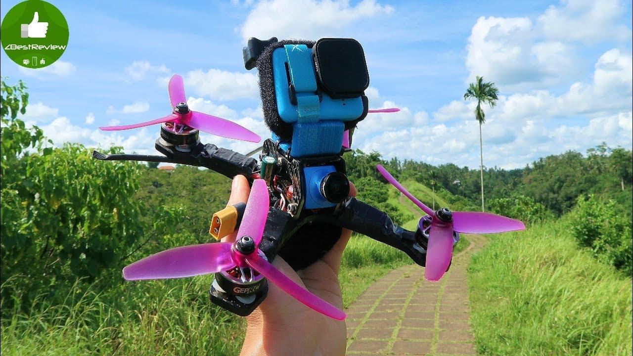 bali en drone