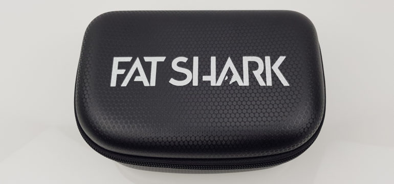 housse Fat Shark HDO