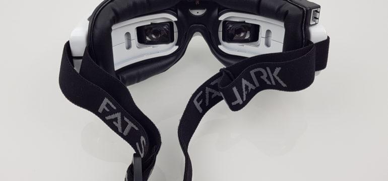optiques Fat Shark HDO