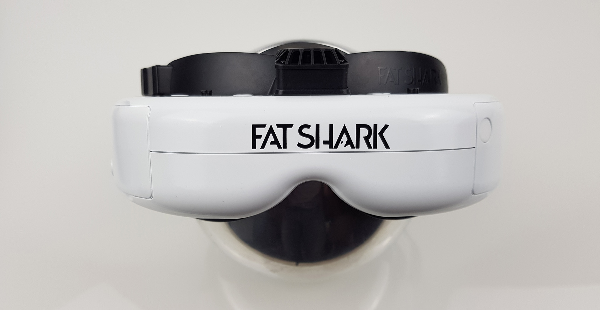 logo Fat Shark HDO