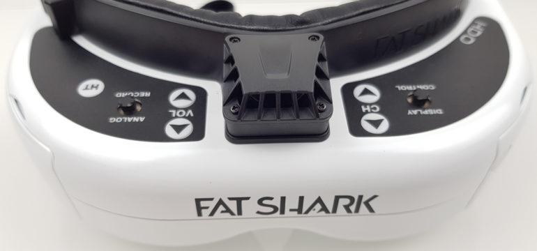 ventilo Fat Shark HDO