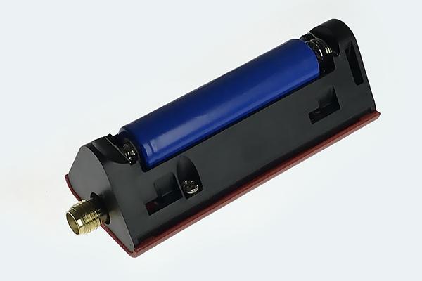 pile batterie immersionrc rf power meter v2