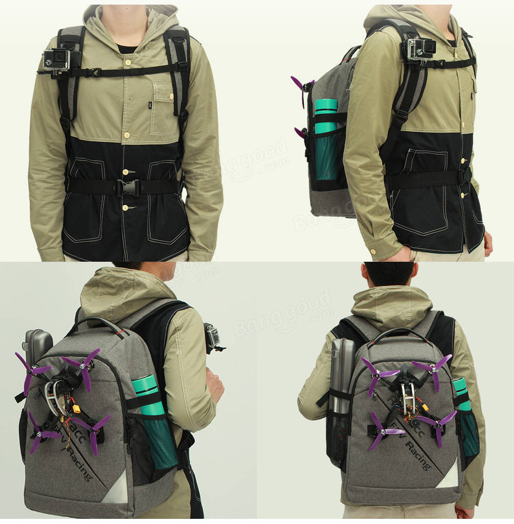 realacc backpack