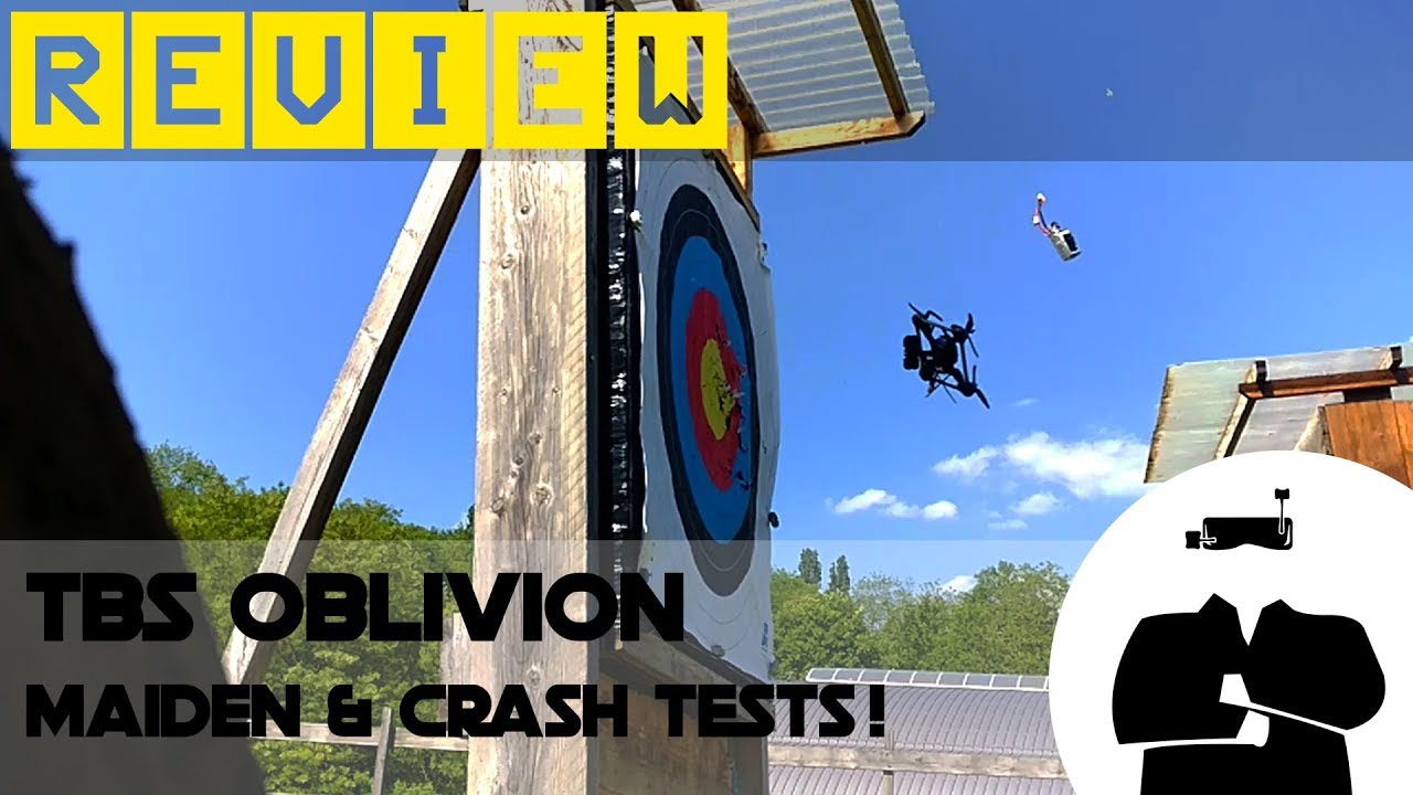 crash test tbs oblivion