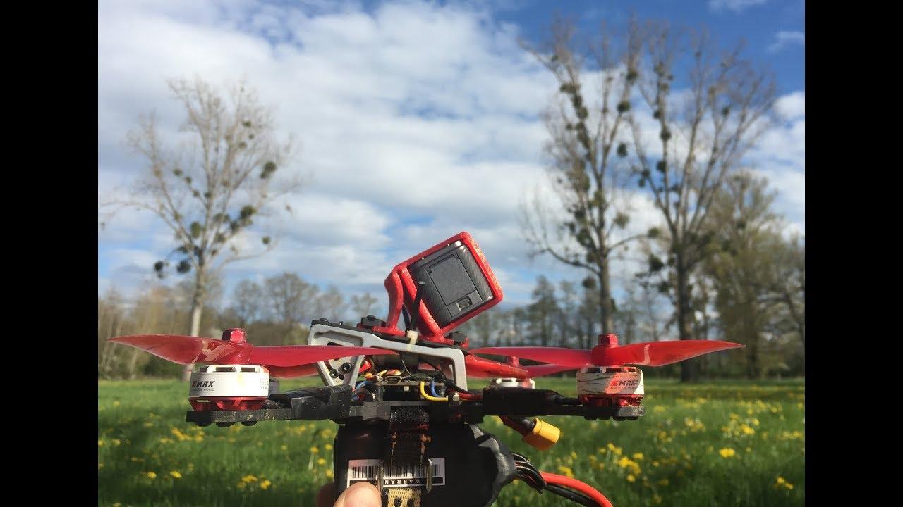 Top 3 vidéos drone FPV week #22