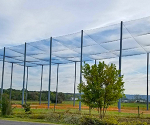 cage drone