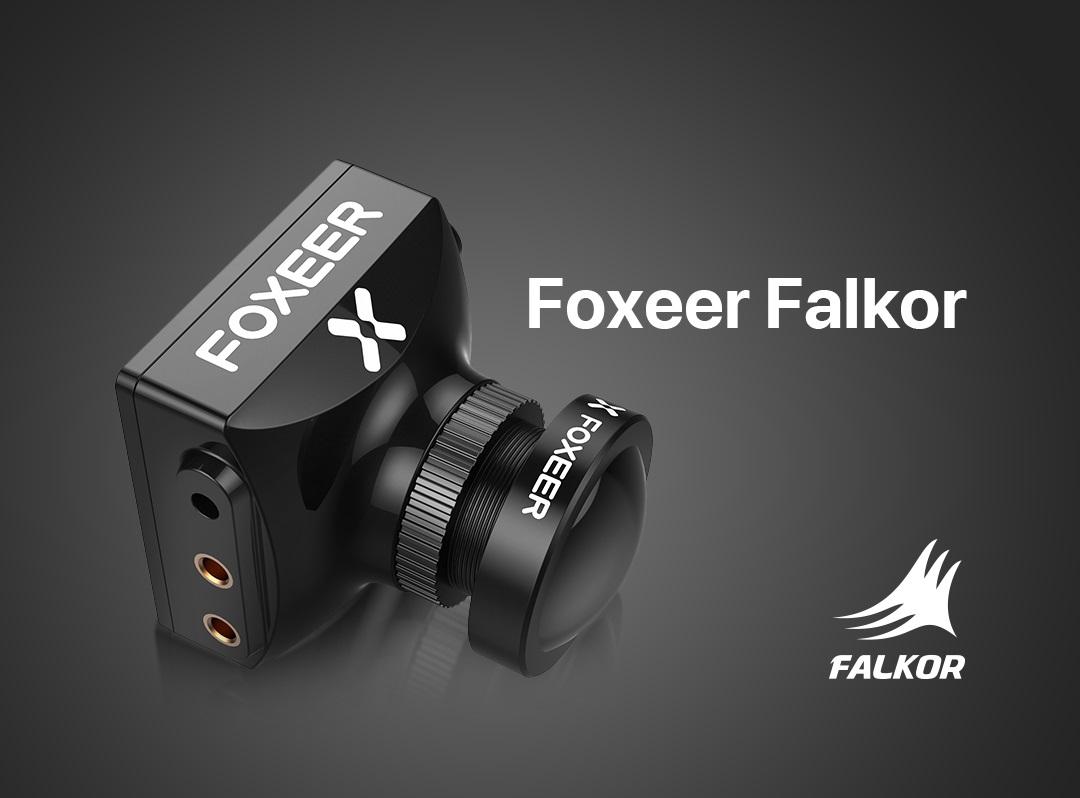 Foxeer Falkor 1200TVL