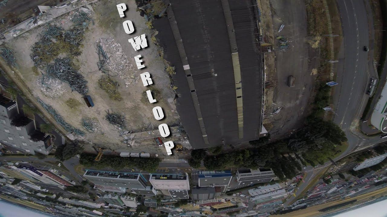 Top 3 vidéos drone FPV week #30