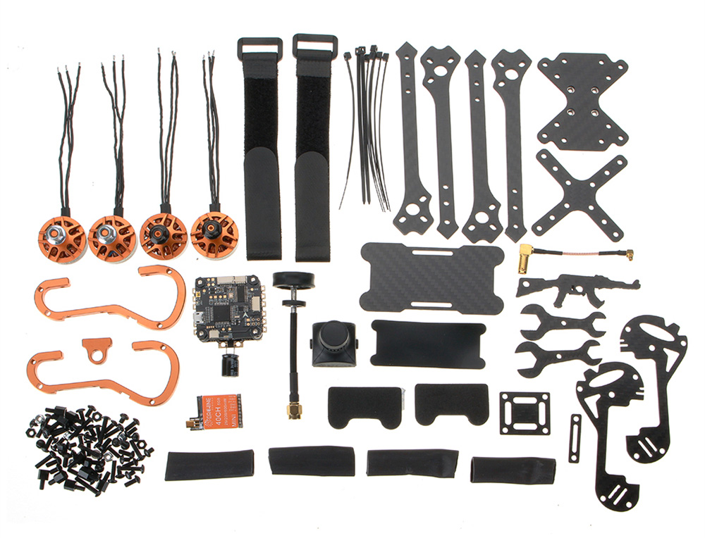 Kit Eachine Tyro99