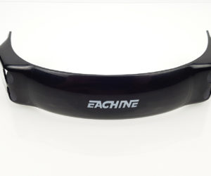 Test Eachine EV200D Review Demo 012 face cover