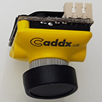 caddx turbo micro sdr2