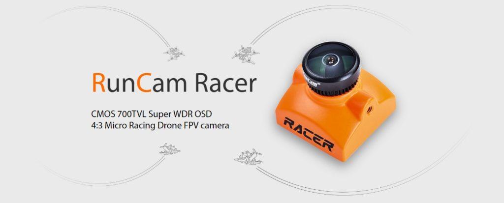 runcam racer specs