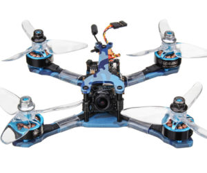 Eachine Wizard TS130 007