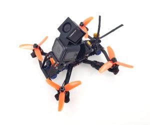 Test Hawkeye Firefly RunCam Split 006