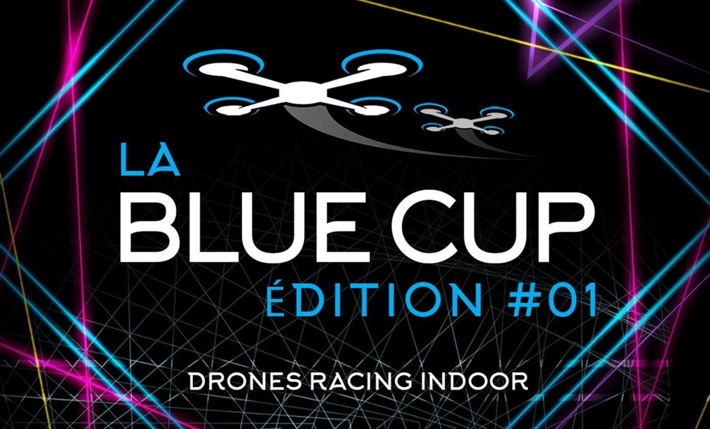 La Blue Cup édition #01