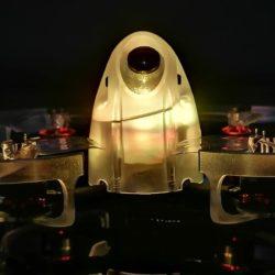 Test T-Motor Falcon F15-03