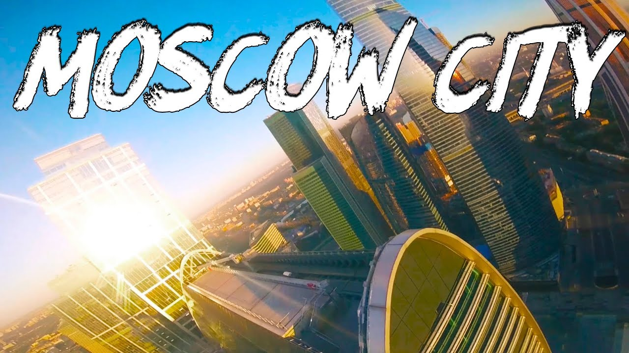 drone FPV moscou