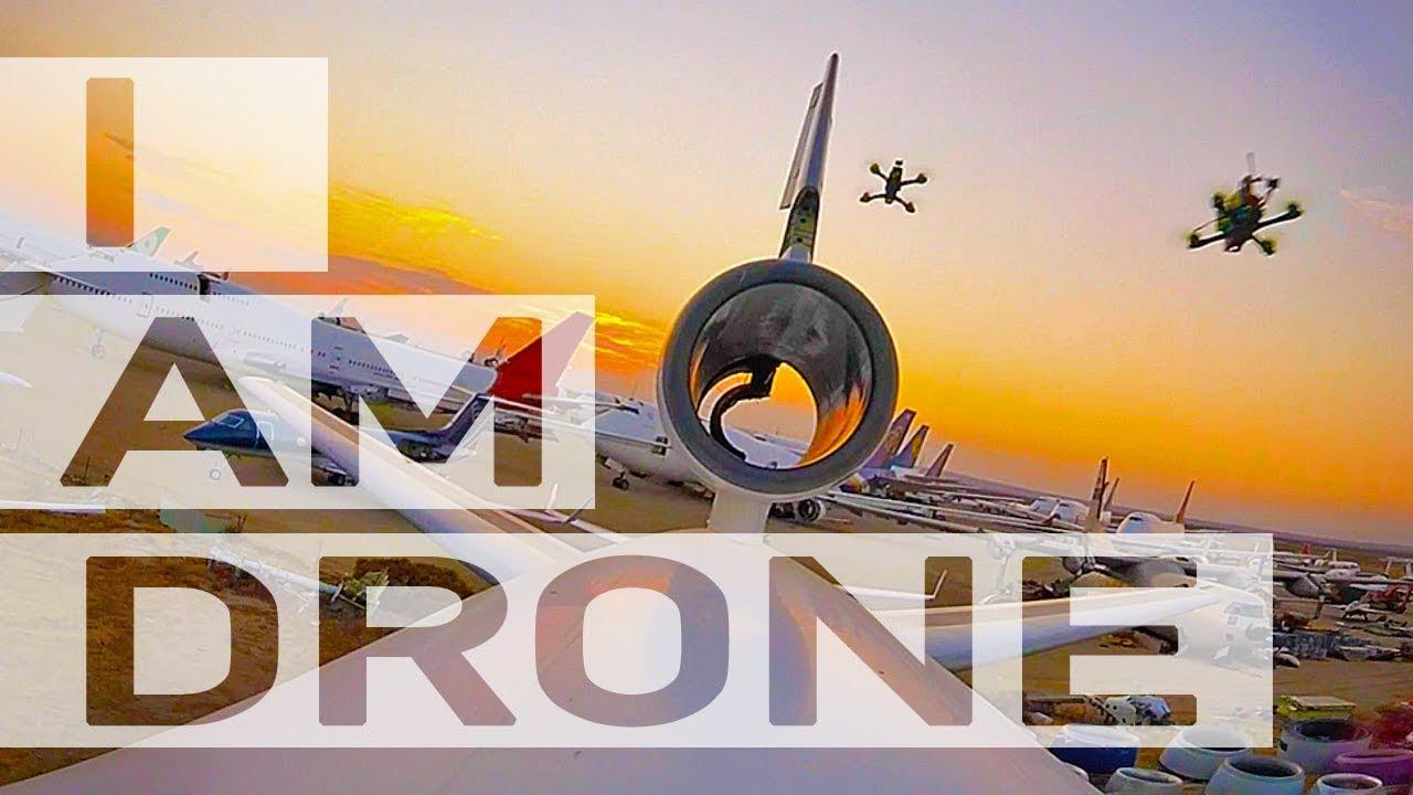 Top 3 vidéos drone FPV week #40