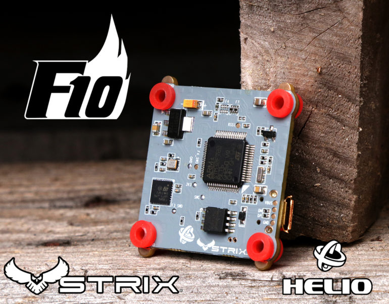 STRIX Binary F10