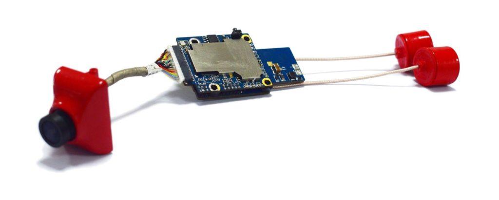 r2teck nexg1 fpv hd diversity transmitter 2