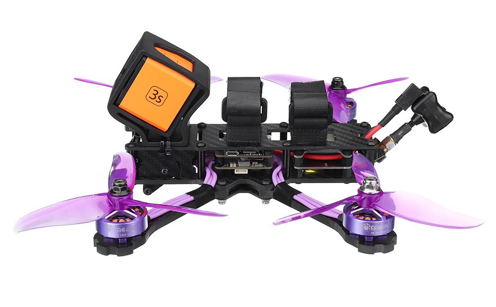 test eachine x220hv runcam