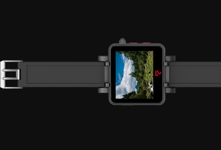 topsky fpv watch feat