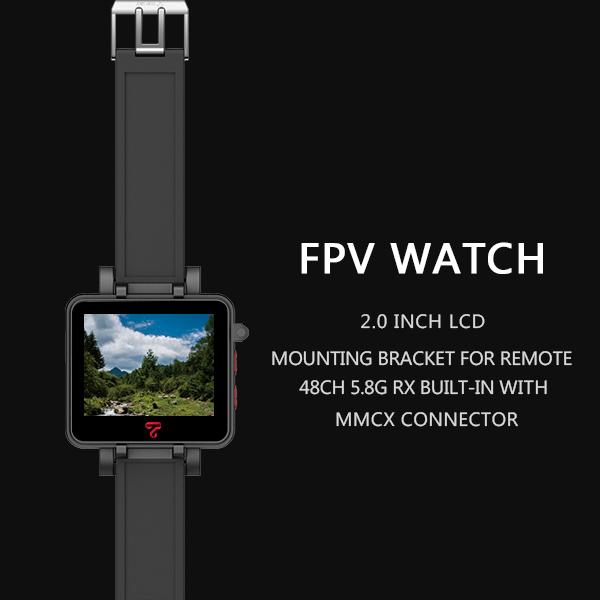 topsky fpv watch