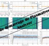Guide de démarrage pour Plasmatree pid analyzer