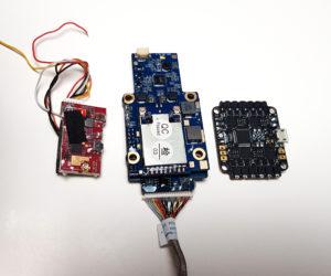 R2teck NEXG1 Prototype Overview 007 VS Kiss FC CC