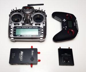 R2teck NEXG1 Prototype Overview 020 - vRx comparatif