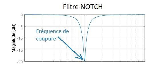filtre notch