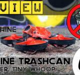 test eachine trashcan