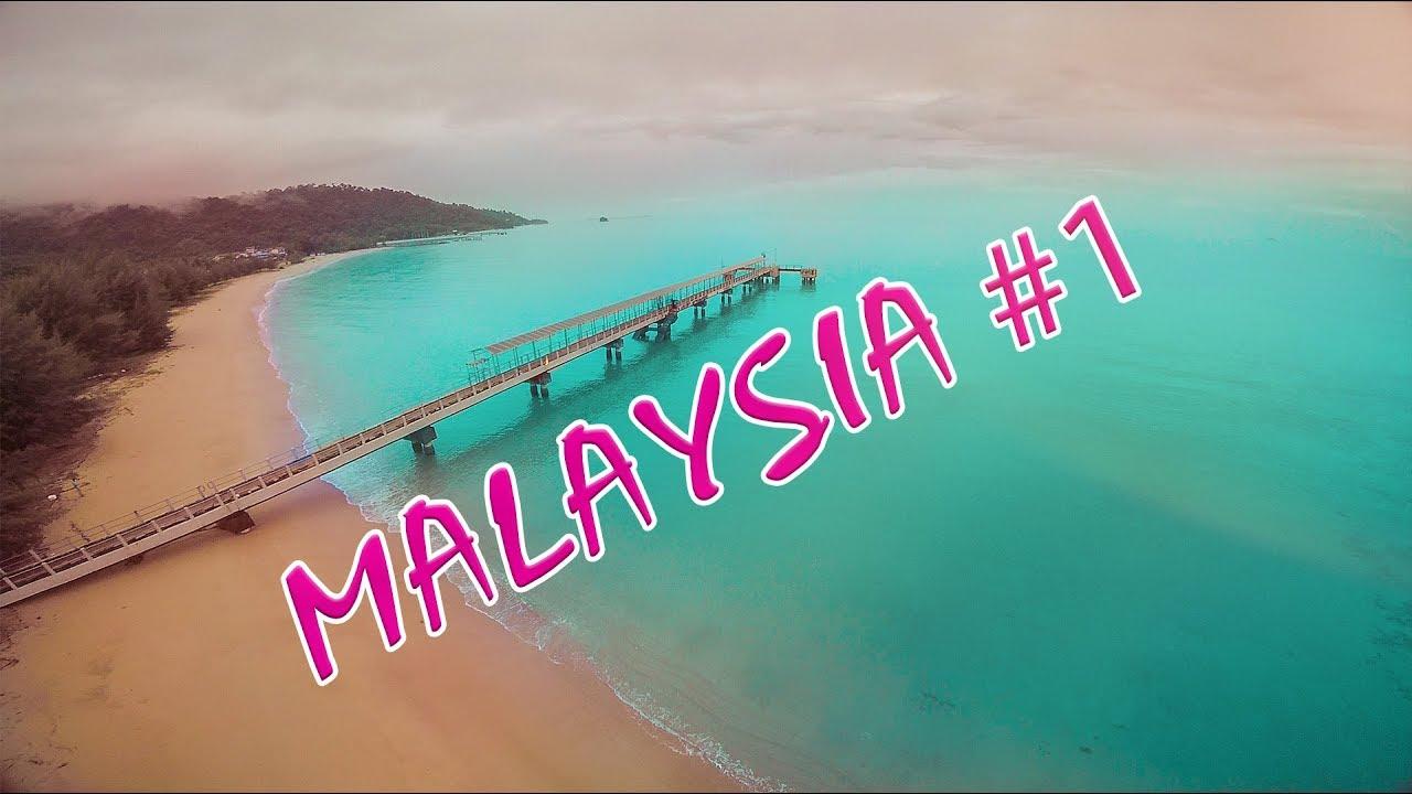 drone malaisie