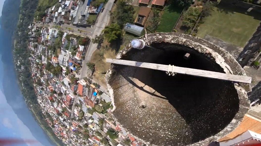 big dive drone fpv