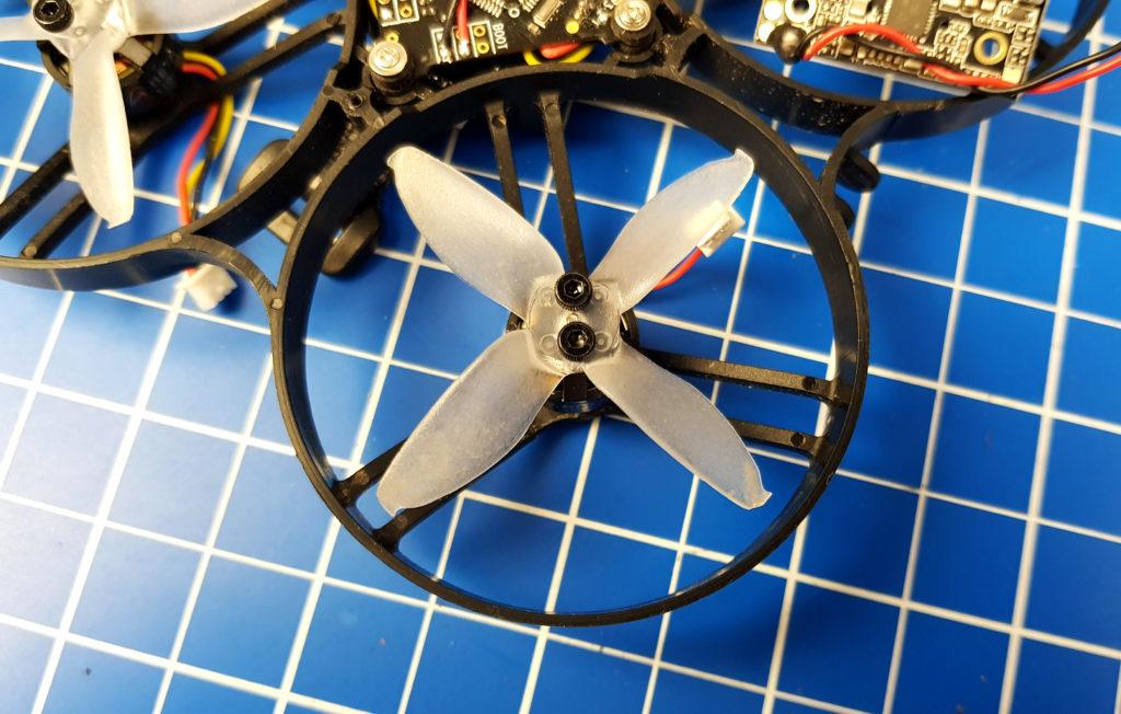 test betafpv beta85x 85X hd 003 hélices