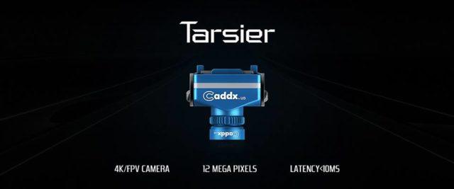 caddx tarsier