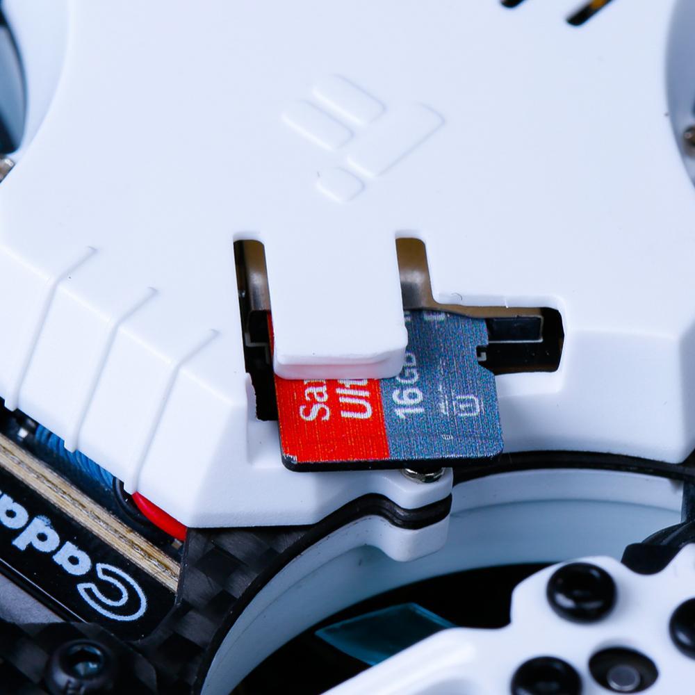 iFlight CineBee 75HD 09 - microsd hd