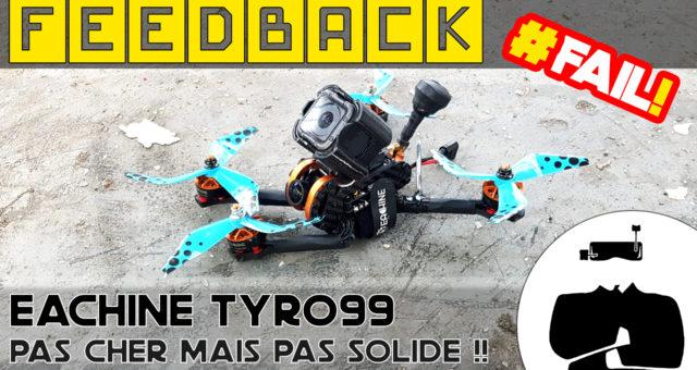wafeedback tyro99