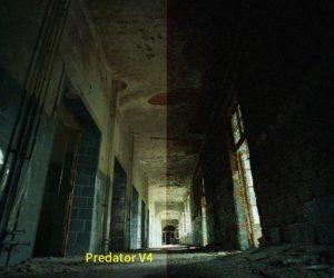 Test Foxeer Predator 4