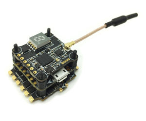 stack HGLRC 438-TX20 V2