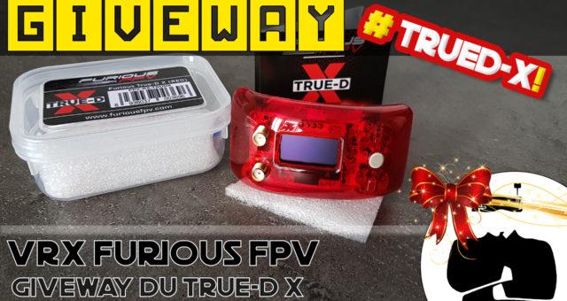 furious fpv true-d x gratuit