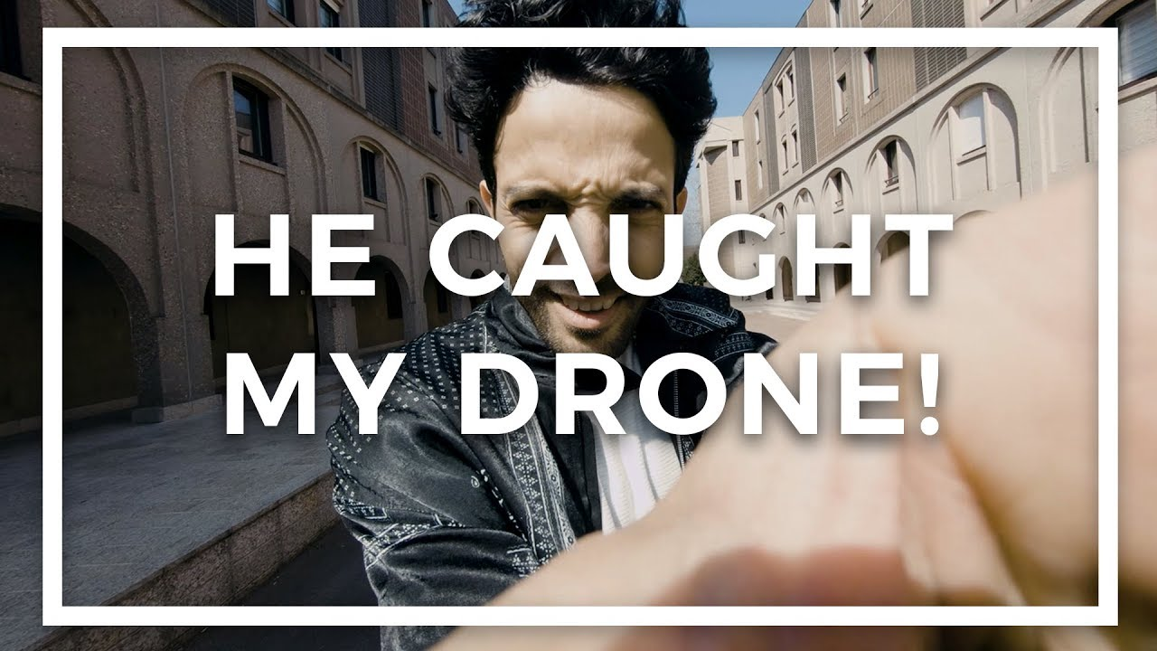 Top 5 vidéos drone FPV month #18