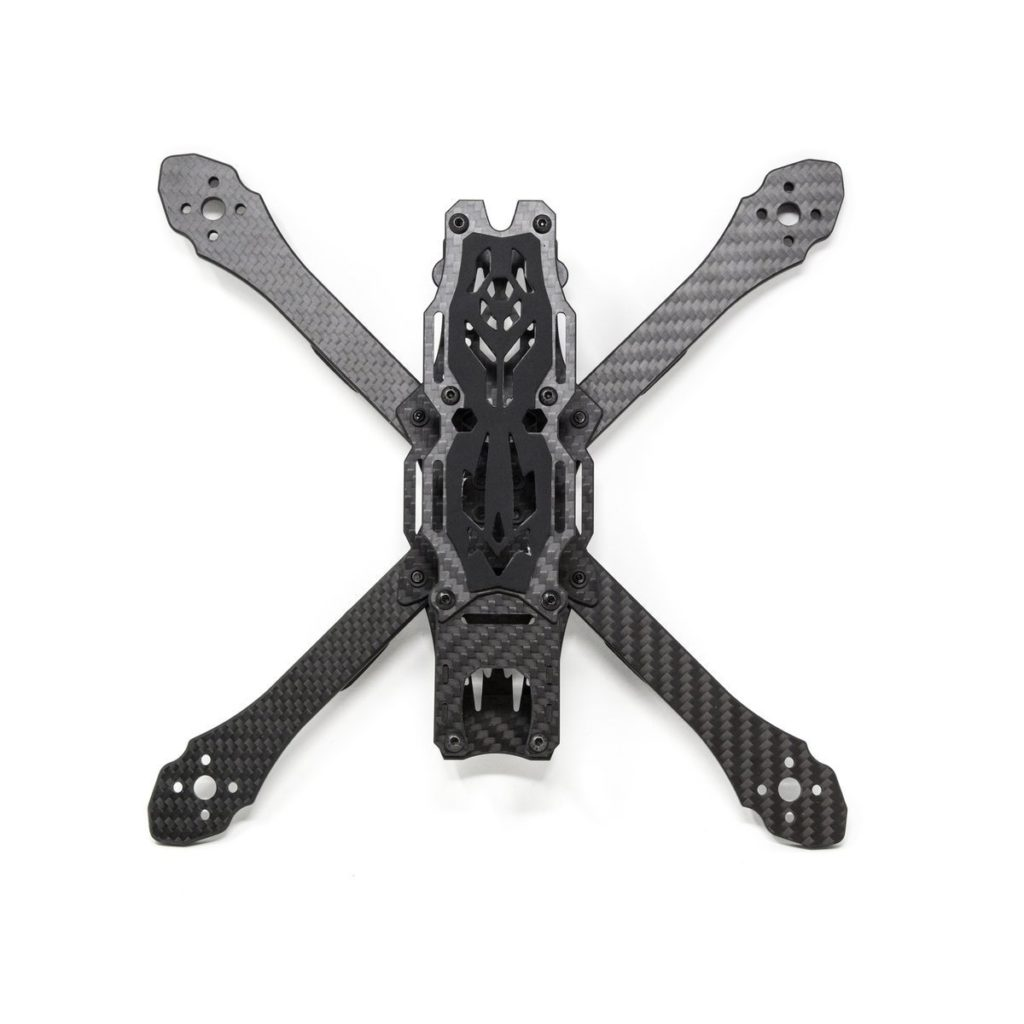 Rotor Riot Flow 5 inch Freestyle Frame 03