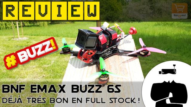 Test Emax Buzz
