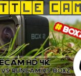 Test Foxeer Box 2 4K
