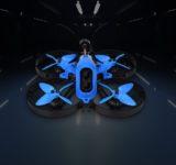betafpv beta 85X 4K caddx tarsier