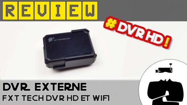 FXT DVR HD