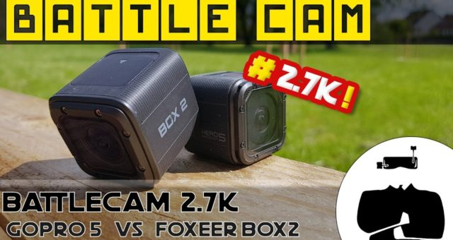 gopro vs foxeer box 2 hd
