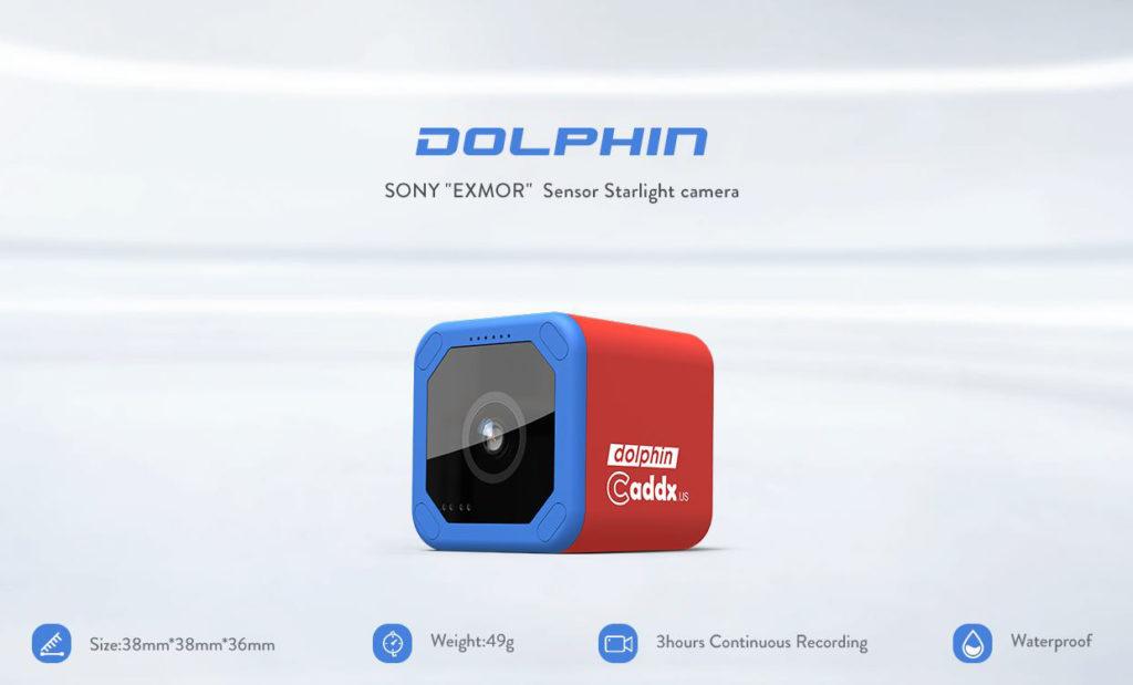 caddx dolphin specs