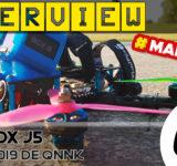 Test AstroX J5